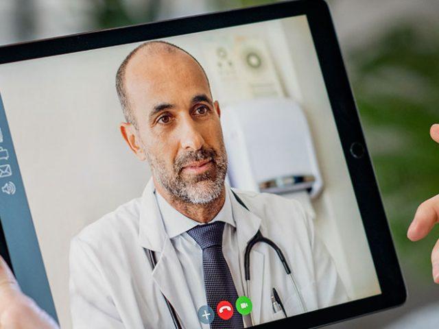 Telemedicina, solución del presente y futuro